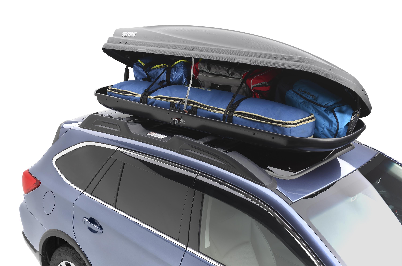 2017 subaru outback roof cargo carrier extended provides side soa567c030 dick hannah. Black Bedroom Furniture Sets. Home Design Ideas